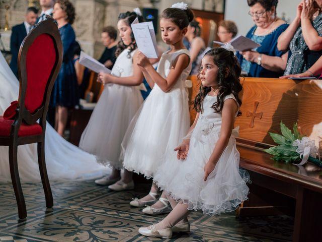 Il matrimonio di Gabriele e Ilaria a Martano, Lecce 40