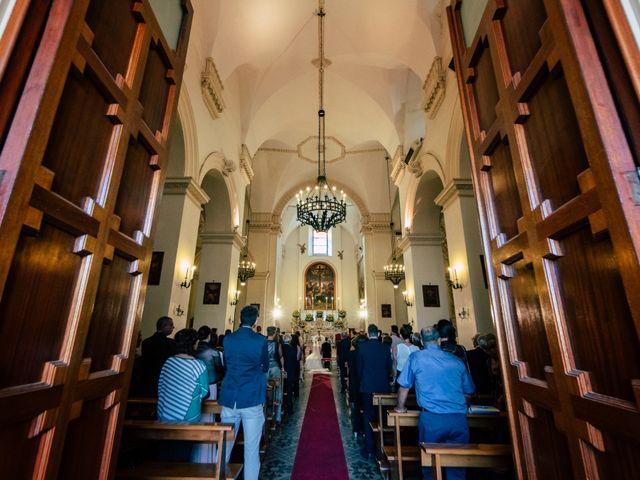 Il matrimonio di Gabriele e Ilaria a Martano, Lecce 42