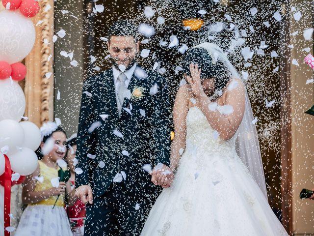 Il matrimonio di Gabriele e Ilaria a Martano, Lecce 44