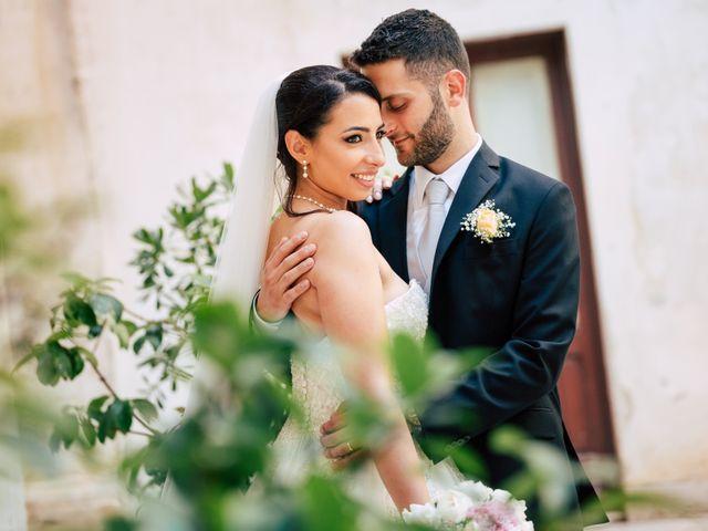 Il matrimonio di Gabriele e Ilaria a Martano, Lecce 46