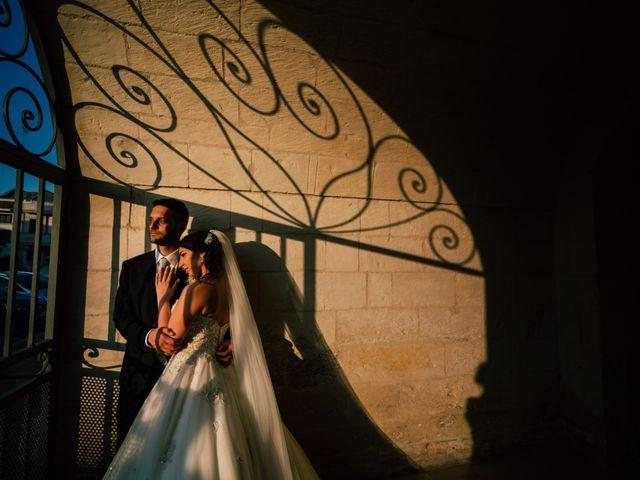 Il matrimonio di Gabriele e Ilaria a Martano, Lecce 47