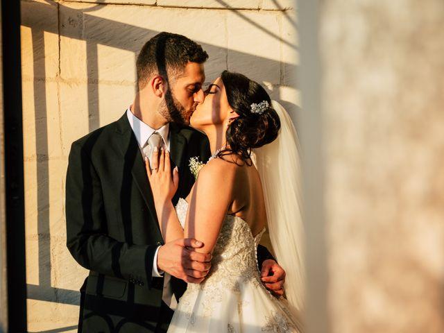 Il matrimonio di Gabriele e Ilaria a Martano, Lecce 48