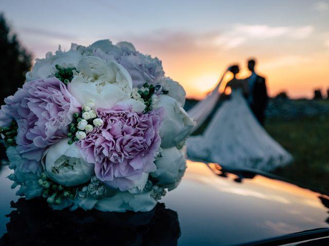 Il matrimonio di Gabriele e Ilaria a Martano, Lecce 49