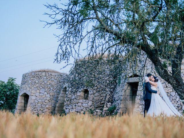 Il matrimonio di Gabriele e Ilaria a Martano, Lecce 51