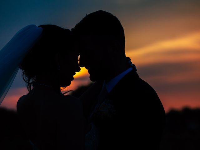 Il matrimonio di Gabriele e Ilaria a Martano, Lecce 53