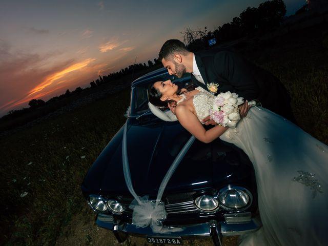 Il matrimonio di Gabriele e Ilaria a Martano, Lecce 56