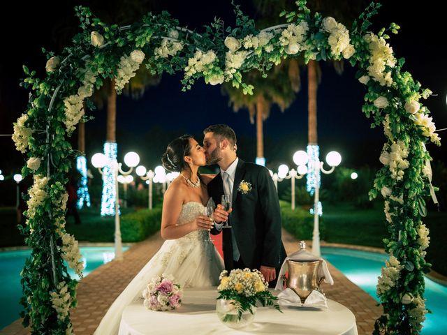 Il matrimonio di Gabriele e Ilaria a Martano, Lecce 61