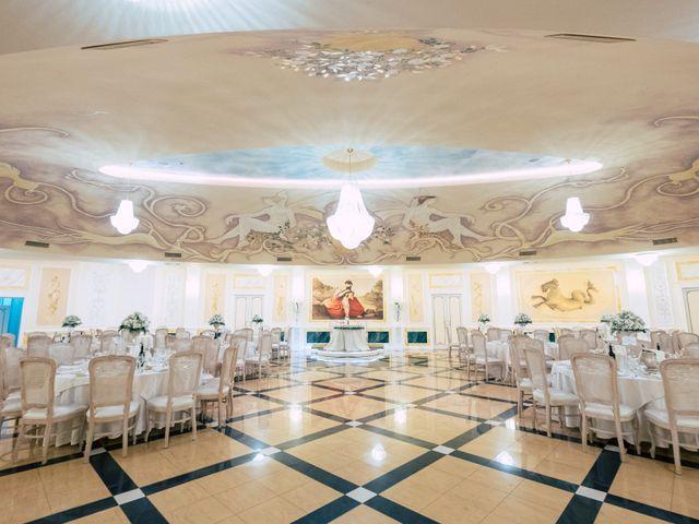 Il matrimonio di Gabriele e Ilaria a Martano, Lecce 65