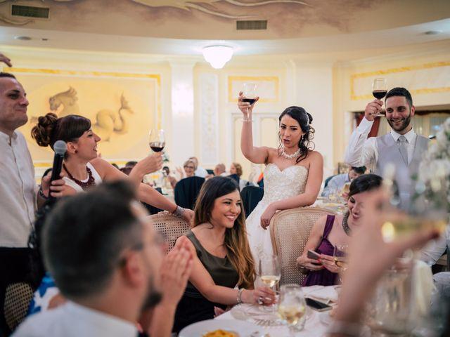 Il matrimonio di Gabriele e Ilaria a Martano, Lecce 72