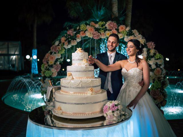 Il matrimonio di Gabriele e Ilaria a Martano, Lecce 76