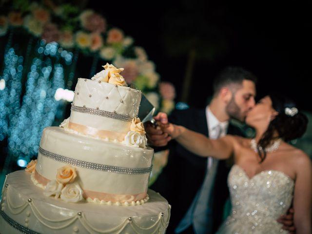 Il matrimonio di Gabriele e Ilaria a Martano, Lecce 77