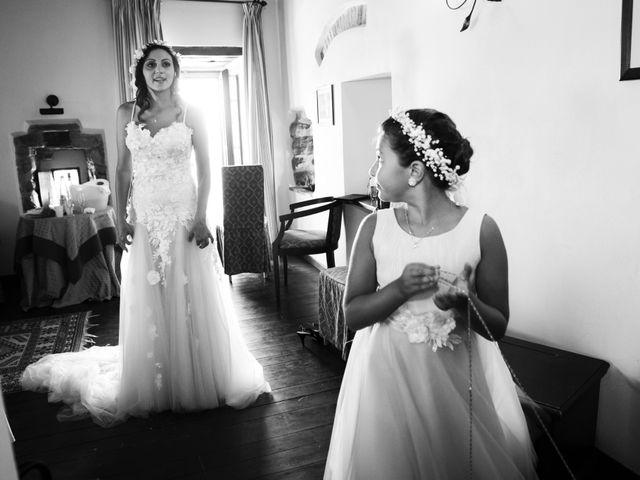 Il matrimonio di Luca e Ivana a Assisi, Perugia 23