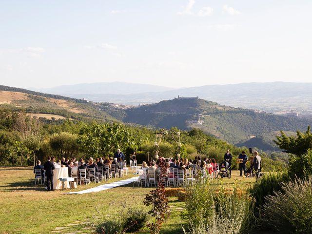 Il matrimonio di Luca e Ivana a Assisi, Perugia 24