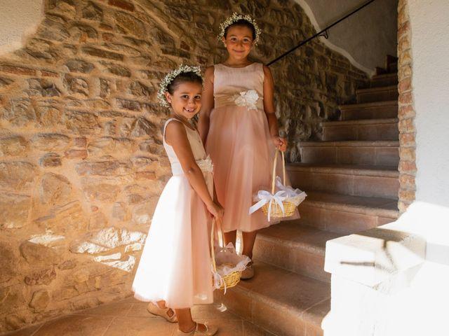 Il matrimonio di Luca e Ivana a Assisi, Perugia 25