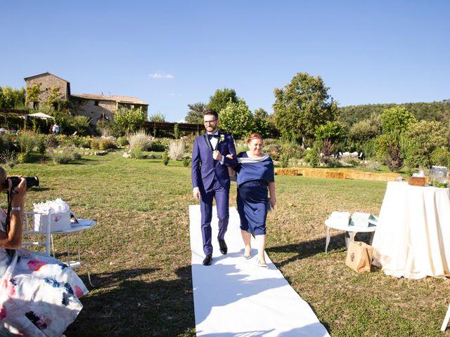 Il matrimonio di Luca e Ivana a Assisi, Perugia 26