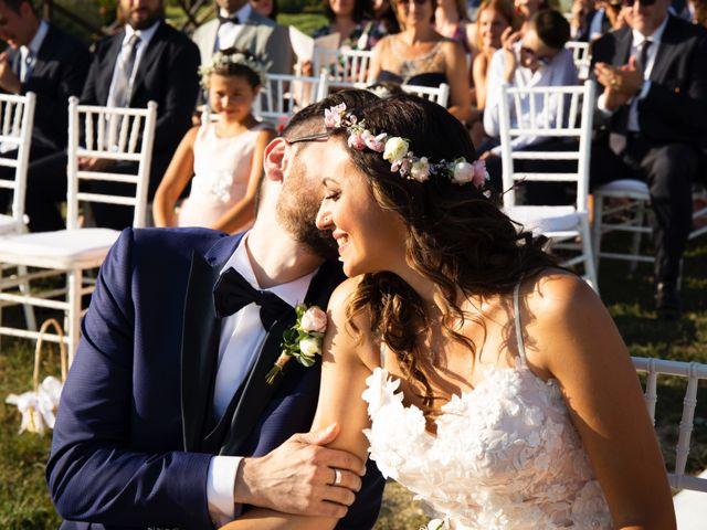Il matrimonio di Luca e Ivana a Assisi, Perugia 33