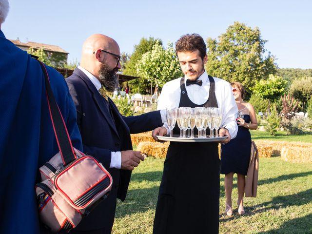 Il matrimonio di Luca e Ivana a Assisi, Perugia 47