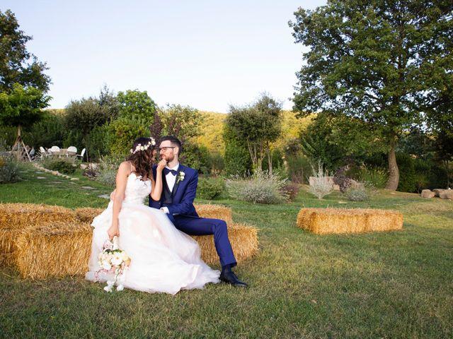 Il matrimonio di Luca e Ivana a Assisi, Perugia 51