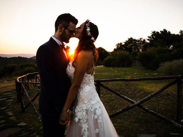 Il matrimonio di Luca e Ivana a Assisi, Perugia 1