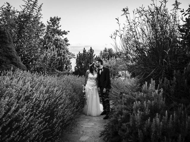 Il matrimonio di Luca e Ivana a Assisi, Perugia 65