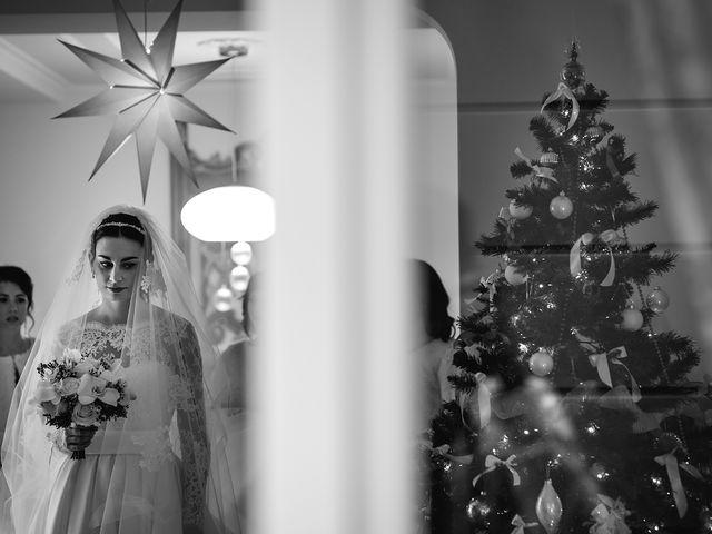 Il matrimonio di Claudio e Greta a Firenze, Firenze 53