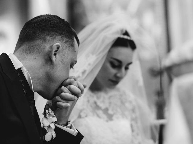 Il matrimonio di Claudio e Greta a Firenze, Firenze 65