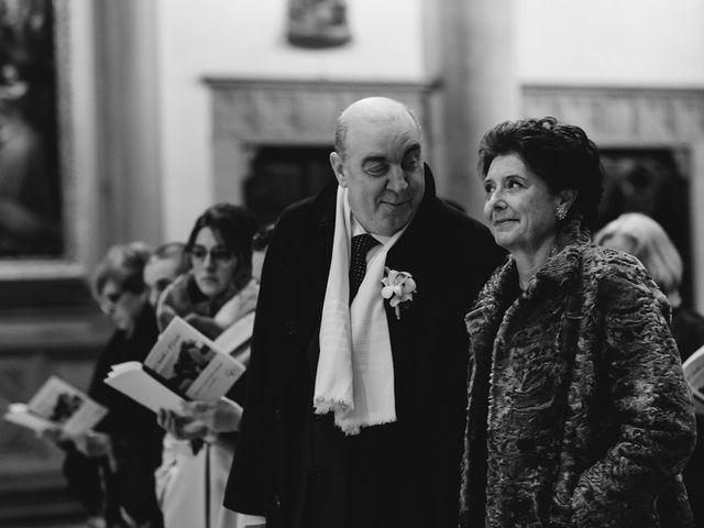 Il matrimonio di Claudio e Greta a Firenze, Firenze 66
