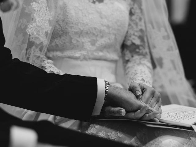 Il matrimonio di Claudio e Greta a Firenze, Firenze 67
