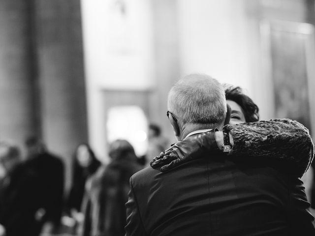 Il matrimonio di Claudio e Greta a Firenze, Firenze 68