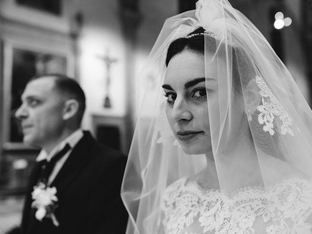 Il matrimonio di Claudio e Greta a Firenze, Firenze 70