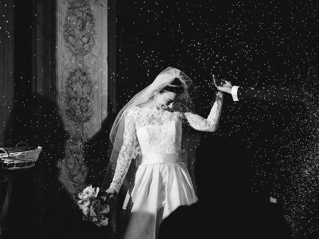 Il matrimonio di Claudio e Greta a Firenze, Firenze 72