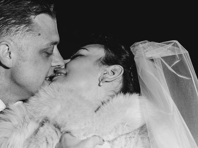 Il matrimonio di Claudio e Greta a Firenze, Firenze 78