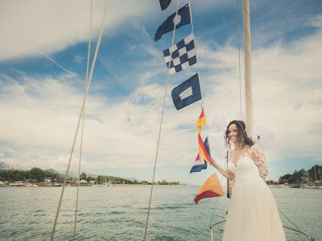 Il matrimonio di John e Antonella a Sarzana, La Spezia 10