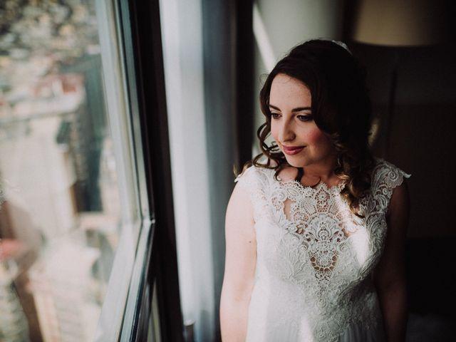 Il matrimonio di Andrea e Viviana a Napoli, Napoli 10