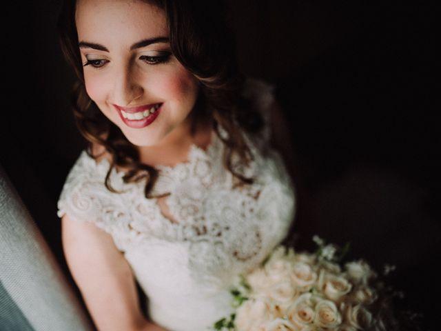Il matrimonio di Andrea e Viviana a Napoli, Napoli 12