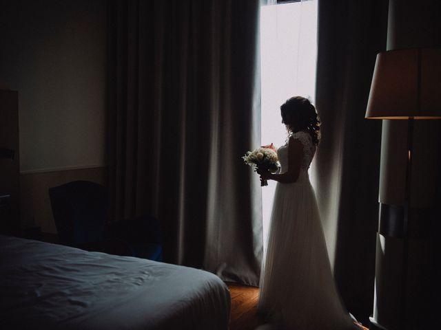 Il matrimonio di Andrea e Viviana a Napoli, Napoli 13