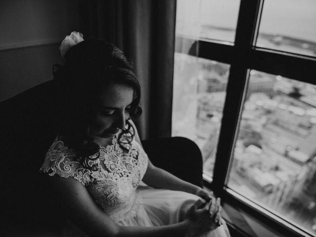Il matrimonio di Andrea e Viviana a Napoli, Napoli 15