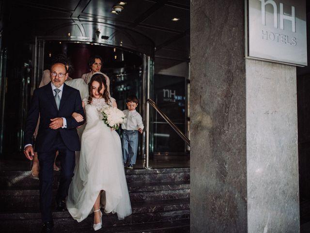 Il matrimonio di Andrea e Viviana a Napoli, Napoli 16