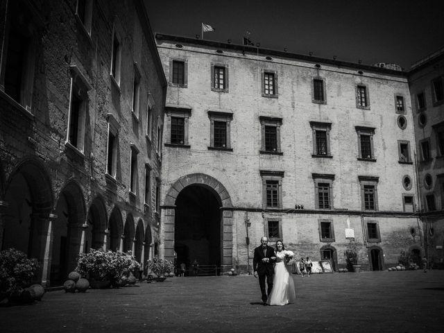 Il matrimonio di Andrea e Viviana a Napoli, Napoli 17