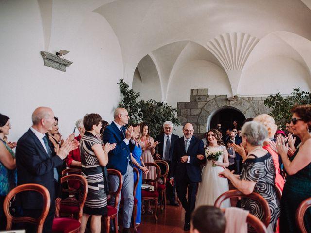 Il matrimonio di Andrea e Viviana a Napoli, Napoli 18