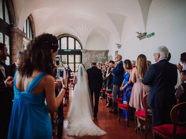 Il matrimonio di Andrea e Viviana a Napoli, Napoli 19