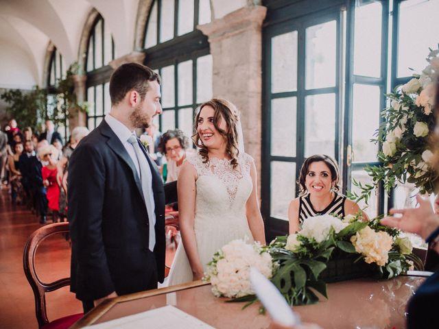 Il matrimonio di Andrea e Viviana a Napoli, Napoli 20