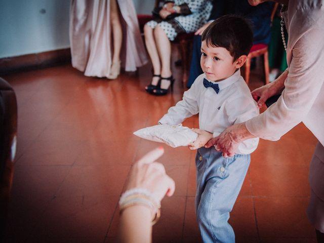Il matrimonio di Andrea e Viviana a Napoli, Napoli 21