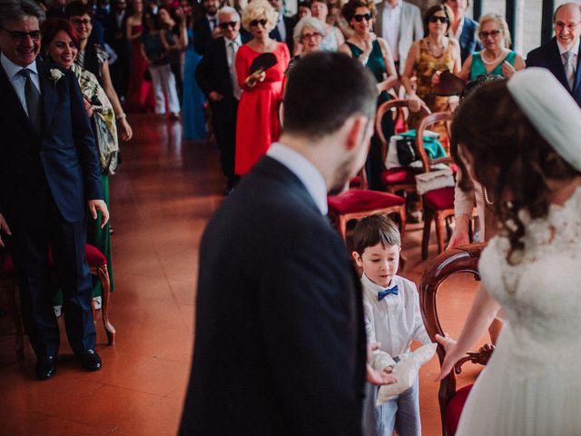 Il matrimonio di Andrea e Viviana a Napoli, Napoli 22