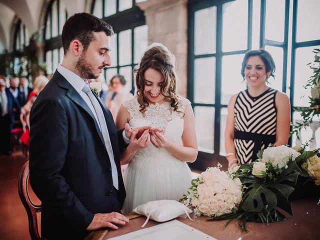 Il matrimonio di Andrea e Viviana a Napoli, Napoli 23