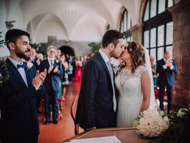 Il matrimonio di Andrea e Viviana a Napoli, Napoli 24