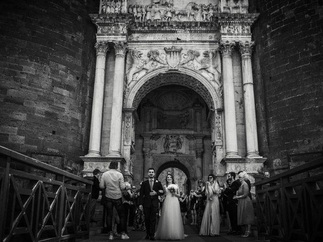 Il matrimonio di Andrea e Viviana a Napoli, Napoli 25