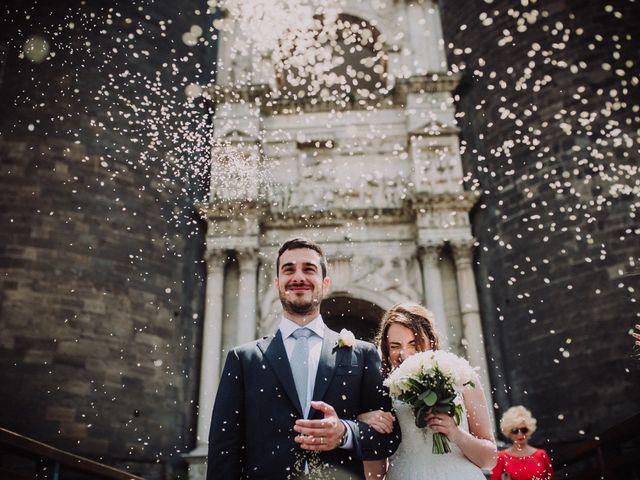 Il matrimonio di Andrea e Viviana a Napoli, Napoli 26