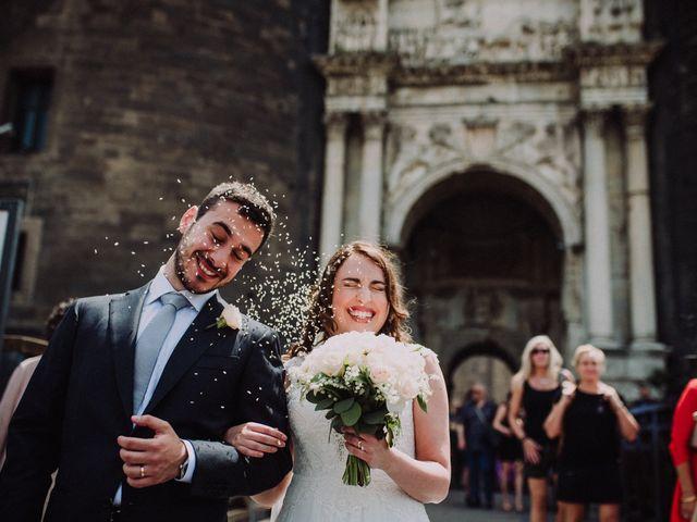 Il matrimonio di Andrea e Viviana a Napoli, Napoli 28