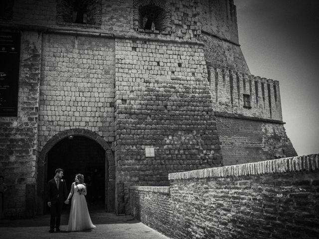Il matrimonio di Andrea e Viviana a Napoli, Napoli 34